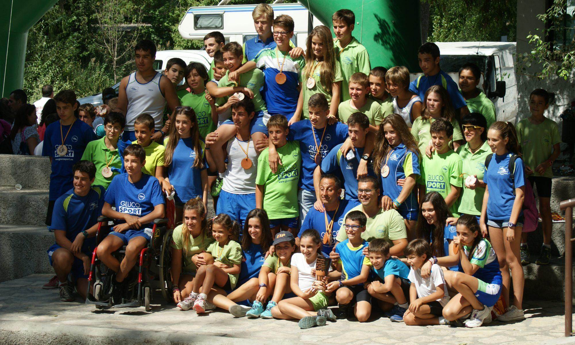 Equipo en Cuenca